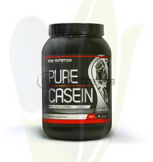 Pure Casein – 908 gr.