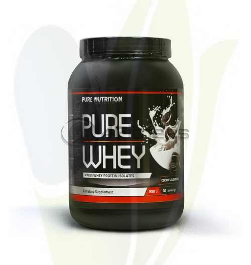 Pure Whey – 908 gr.