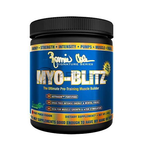 Myo-Blitz