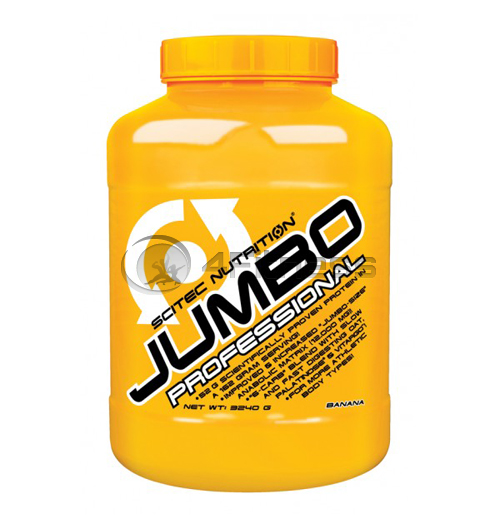 Jumbo Professional – 3240 gr.