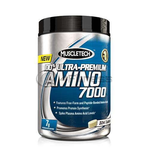 Ultra Premium Amino 700 – 324 tabl.
