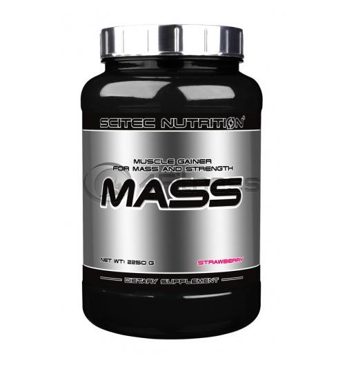 Mass – 2250 gr.