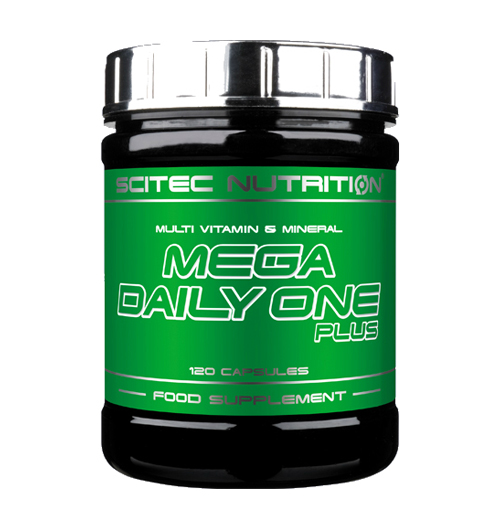 Mega Daily One