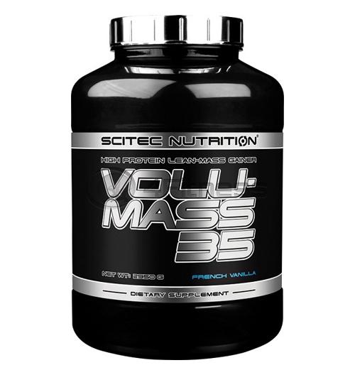 VoluMass 35 – 2950 gr.