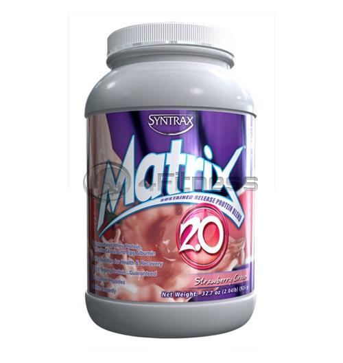 Matrix 2.0 – 916 gr.