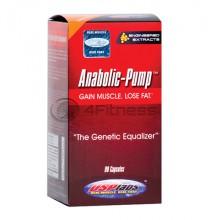 Anabolic Pump