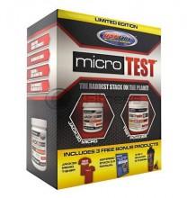 Micro Test Kit
