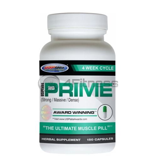 Prime – 120 caps.