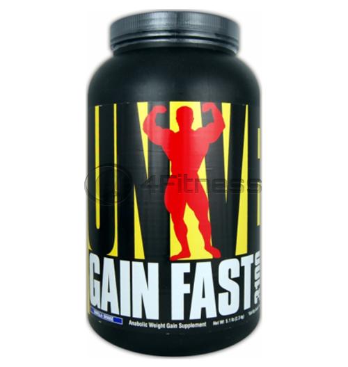 Gain Fast 3100 – 2300 gr.