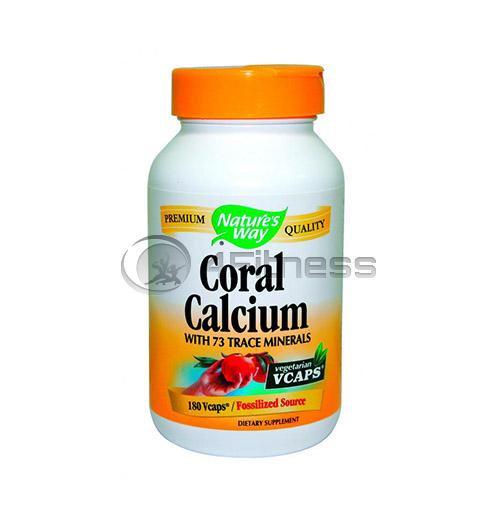 Coral Calcium 805 mg./ Корал калций 805 мг. – 90 Капс.