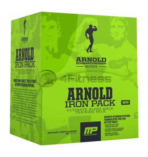 Iron Pack – 30 packs.