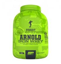 Iron Whey