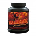 Hellburner - 120 caps.