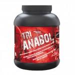 Tri-Anabol - 1450 gr. + 50 caps.