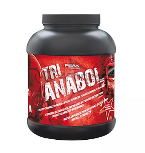 Tri-Anabol – 1450 gr. + 50 caps.