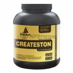 Createston Normal