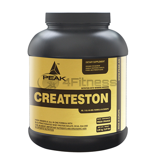 Createston Normal – 2640 gr.