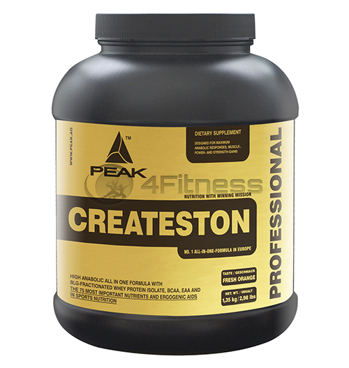 Createston Professional – 2700 gr.