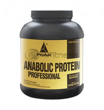Anabolic Protein Professional