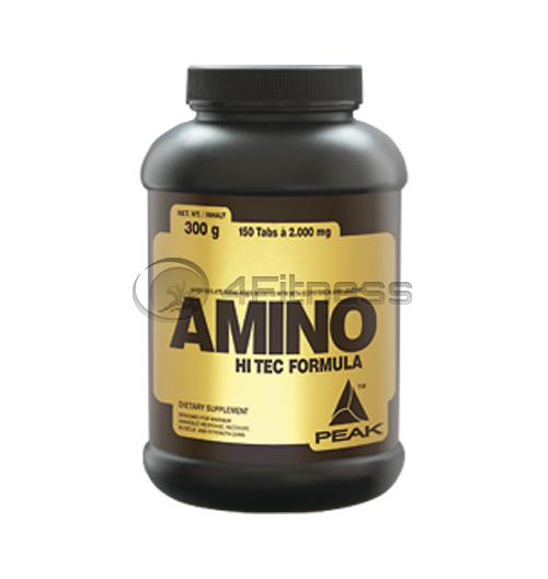 Iso-Amino 2000 mg. – 150 tabl.