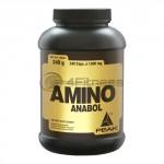Amino Anabol 1000 мг. - 240 Капс.