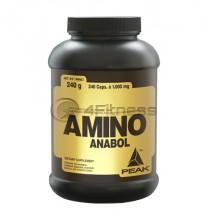 Amino Anabol