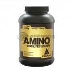 Amino Anabol Professional 1000 mg. - 240 caps.