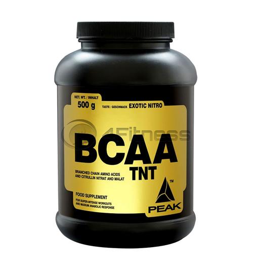 BCAA TNT – 500 gr.