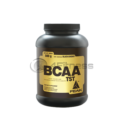 BCAA TST