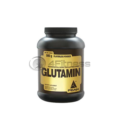 Glutamin – 500 gr.