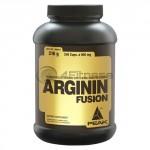 Arginin Fusion 900 mg. - 240 caps.