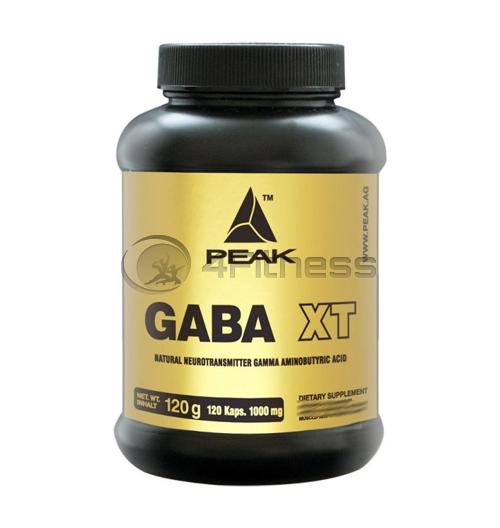 Gaba XT 1000 мг. – 120 Капс.