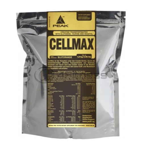 CellMax – 1800 gr.