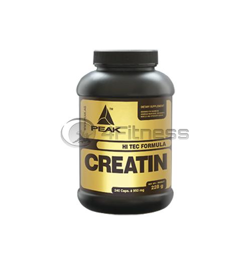 Creatin XT 950 мг. – 240 Капс.