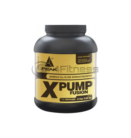 X-Pump Fusion – 1400 gr.