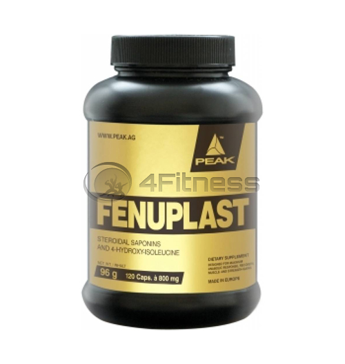 Fenuplast 800 mg. – 120 caps.