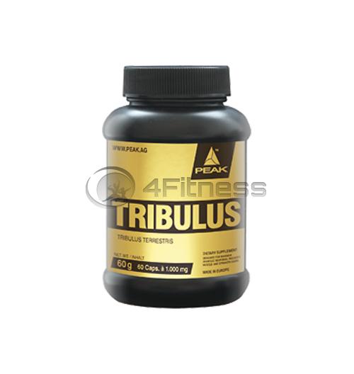 Tribulus Terrestris 1000 мг. – 60 Капс.