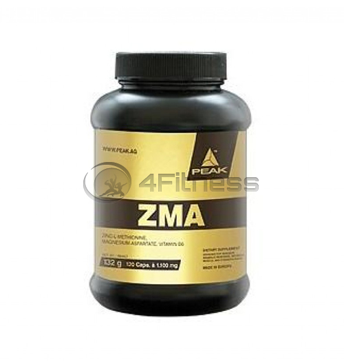 ZMA 1100 mg. – 120 caps.