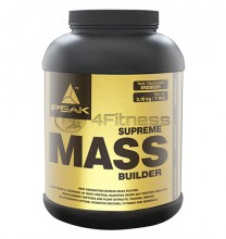 Supreme Mass Builder