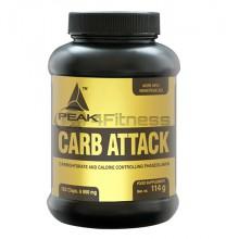 Carb Attack