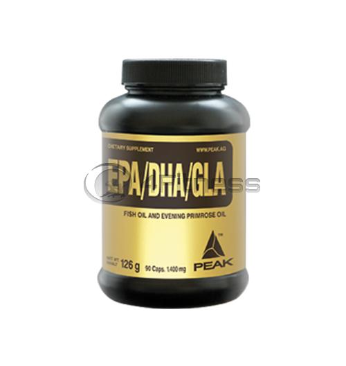 EPA/DHA/GLA 1400 мг. – 90 Капс.