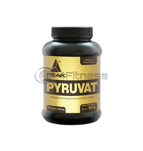 Pyruvat 850 mg. – 120 caps.
