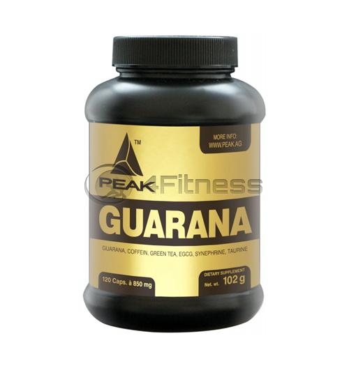 Guarana 850 мг. – 120 Капс.