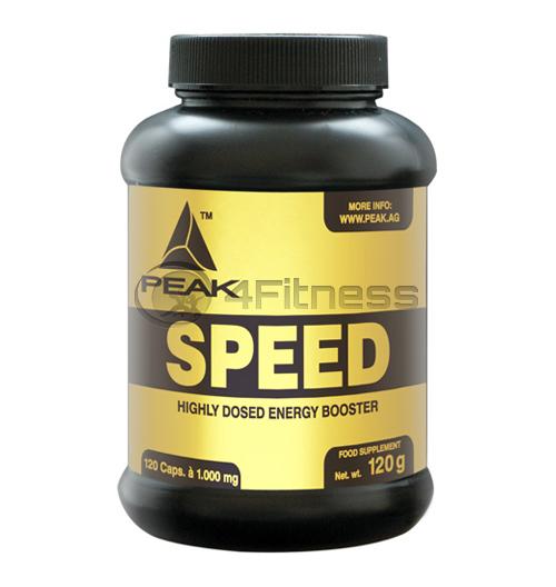Speed 1000 мг. – 120 Капс.