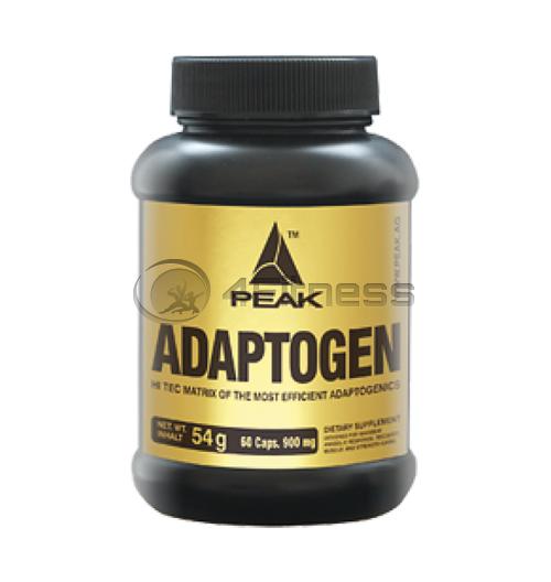 Adaptogen 900 мг. – 60 Капс.