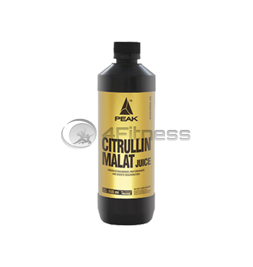 Citrulin Malate – 500 ml.
