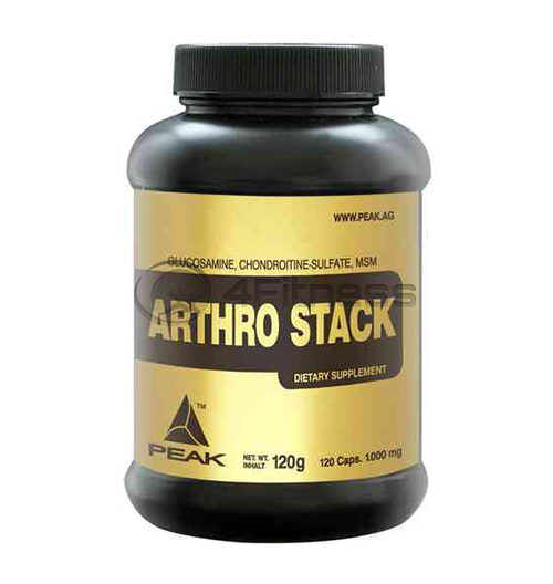 Arthro Stack 1000 мг. – 120 Капс.