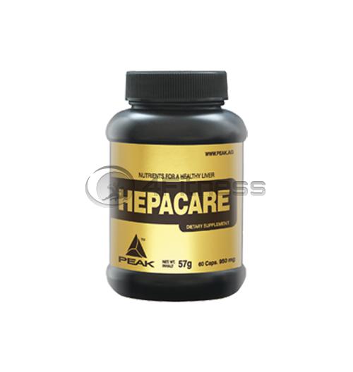 Hepacare