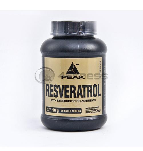 Resveratrol 1000 мг. – 90 Капс.