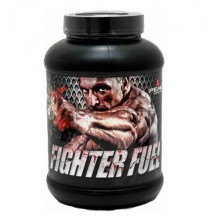 Fighter Fuel